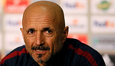 Spalletti named Inter Milan coach