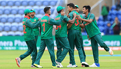 Bashar: Bangladesh struggled and worked...