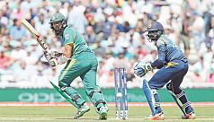 Watch: Highlights- South Africa v Sri...