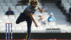 Malinga in hot water over 'monkey'...