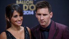Messi's star-studded wedding: What we...