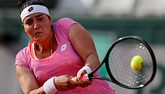 Jabeur first Arab woman in Slam 3rd...