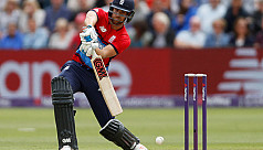 Malan leads England to series win over...