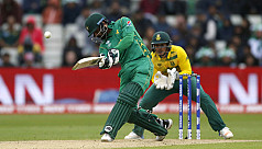 Pakistan stun South Africa in Champions...