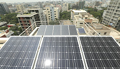 Solar power sector mired in uncertainty...