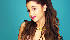 Ariana Grande to become the first honorary...