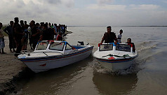 BGB man goes missing in Teesta River while chasing smugglers