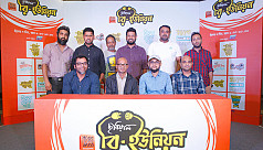 Chabial Eid Reunion to feature seven...