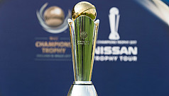 ICC could axe Champions Trophy for more...