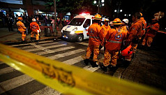 3 women killed in Colombia shopping...