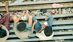 Govt to list drug addicts in...