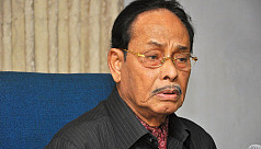 Ershad: I did not wish to be in...