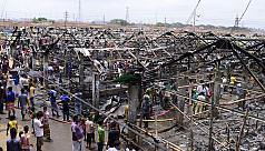 Gabtoli cattle market fire doused