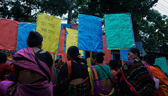 Activists hold memorial, demands exemplary punishment for Kalpana Chakma abductors