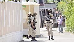 Anti-terror agency raids homes of Kashmir...