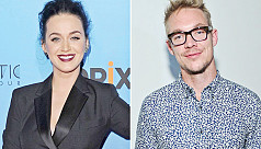 Diplo responds to Katy Perry's sex...