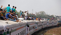Eid advance train ticket sale begins...