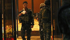 IS-claimed attack on Manila casino kills...