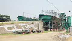 Japan-aided projects delayed by Dhaka...