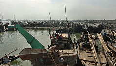 86 fishermen missing, three bodies recovered...
