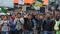 Darjeeling unrest hits Bangladesh's...
