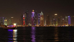 Qatar faced with punitive list of demands...