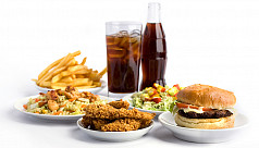 10% supplementary duty on fast food...