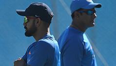 Kohli, Kumble rift shakes India