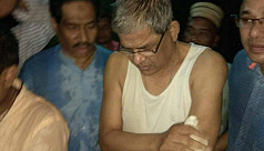 Counter case filed over Fakhrul's motorcade...