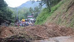UN allocates $1m for recent landslide...