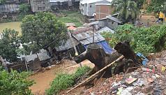 Landslides death toll rises to 156,...