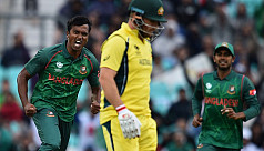 Rubel Hossain has undergone surgery...