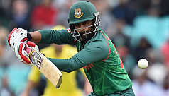 Dr Debashish: Tamim doesn't need...