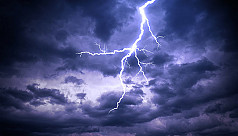 Lightning bolts kill 6, injure 2 in...