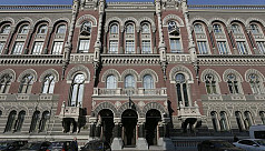 Ukraine central bank says cyberattack...