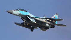 Russia offers MiG 35 to India, after...