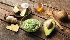 5 homemade masks to treat your skin...