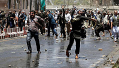 Four killed as Kabul protesters clash...