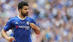 Costa: I am not in manager Conte's plans...