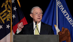 Sessions to appear before US Senate...