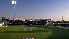 ICC confirms plans for World XI series...