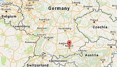 Police: 2 killed, 4 wounded in German...