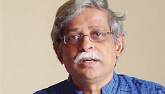 Is Zafar Iqbal a victim of a militant...