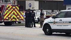 Disgruntled employee kills five in Florida...