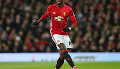Man United cleared in Pogba deal, FIFA...