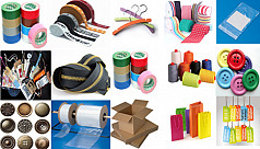 Garment accessories open new export...
