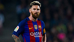 Spain prosecutor open to lifting Messi...