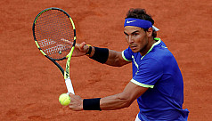 Nadal wins record-breaking 10th French...