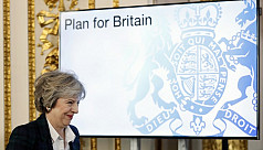 UK sets out new powers to impose sanctions...