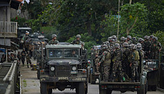 Philippines offers Muslim self-rule to counter IS